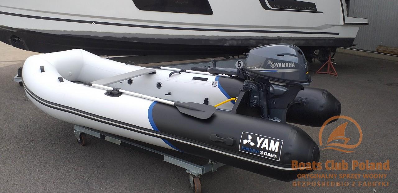 yam-380s