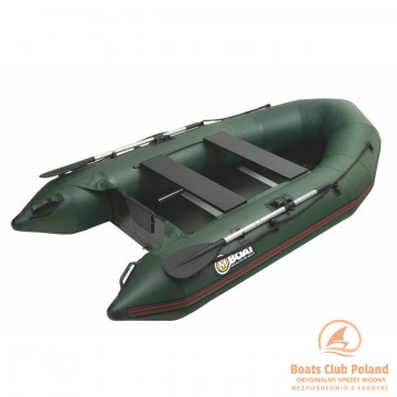 ponton-mivardi-m-boat-290-plywood